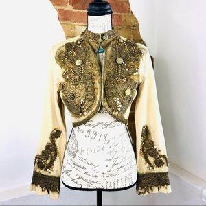 Sandy Starkman Vintage jacket